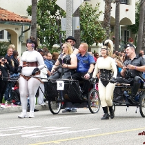 Long Beach Pride Parade 2011Photo by Mardi
