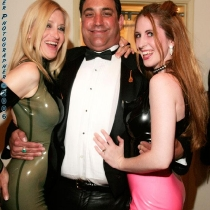 Syren Latex/J.T.\'s Stockroom Grand Opening Gala