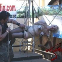 Kinky Summer at Lair de Sade, July 2008