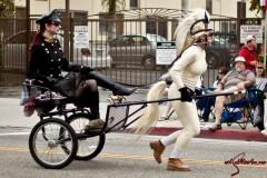 Long Beach Lesbian and Gay Pride Parade