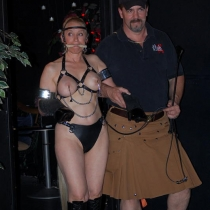 The Los Angeles Pony and Critter jamboree 19 June 2010 Photo by Mistress Serene