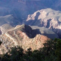 Photography by subMissAnn  The Grand Canyon   Monday  9 August 2010