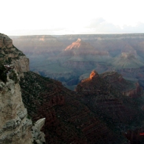 Photography by subMissAnn  The Grand Canyon   Friday  6  August 2010