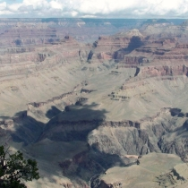 Photography by subMissAnn  The Grand Canyon   Sunday  8 August 2010