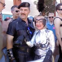 Folsom Faire 2010