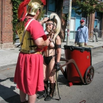 Folsom Faire 2010 Photo by JG Powers