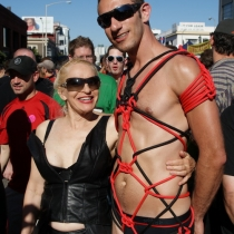 Folsom Faire 2010 Photo by Madoc Pope