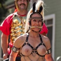 Folsom Faire 2010 Photo by John Goyer