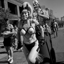 Folsom Faire 2010 Photo by Quinine