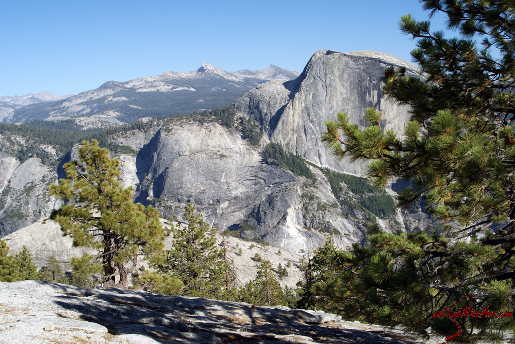 Yosemite National Forest Auguest 2010 Asksubmissann