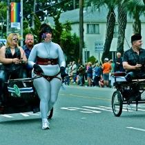 Long Beach Pride Parade 2011Photo by erin mayumi