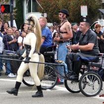 Long Beach Pride Parade 2011Photo by inmc