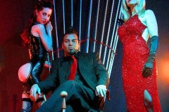 Club Exile Dec 2006 at Passive Arts Studios