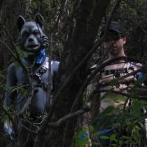 FALL Fox Hunt 2012 11