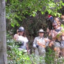 FALL Fox Hunt 2012 13