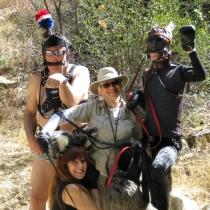 FALL Fox Hunt 2012 18