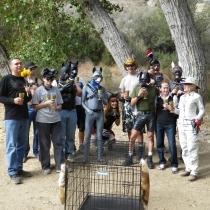FALL Fox Hunt 2012 02