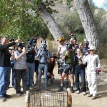 FALL Fox Hunt 2012 03
