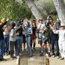 FALL Fox Hunt 2012 01