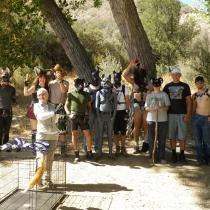FALL Fox Hunt 2012 25