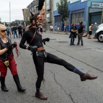 Folsom Street Fair 2014  Photo by Kirill Krylov