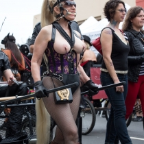 Folsom Street Fair 2014 Photo by _MG_
