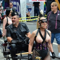 Folsom Street Fair 2014  Photo by bobb8888