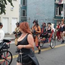 Folsom Street Fair 2014 Photo by Madoc Pope