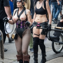 Folsom Street Fair 2014  Photo by seua_yai