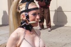 Folsom Street Fair 2012