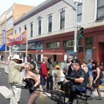 Folsom Street Fair 2015   Photo by Handyman