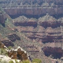 Grand Canyon May 2013 South Rim