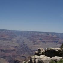 Grand Canyon - Monday