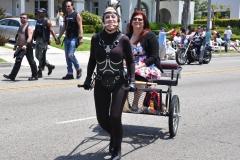 Long Beach Pride Parade 2012