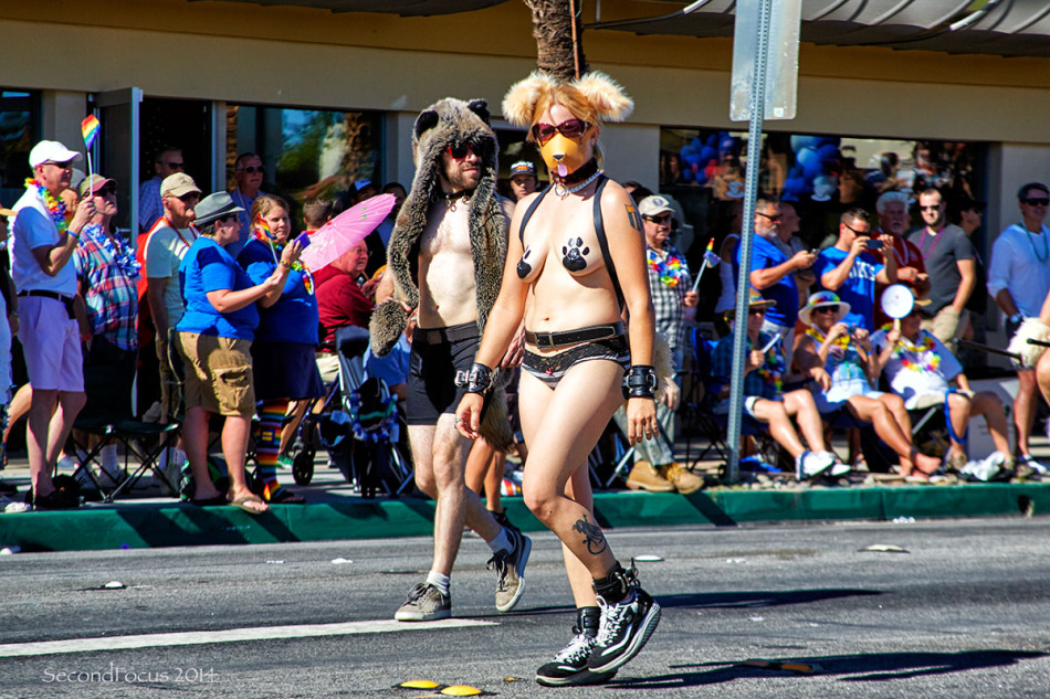 from Kenny palm springs gay pride date
